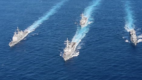 Us-Navy-Jmsdf-Concludes-Multisail-3