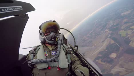 Cockpit-View-Of-A-F16-Pilot-As-He-Flies-Over-Farms-2019