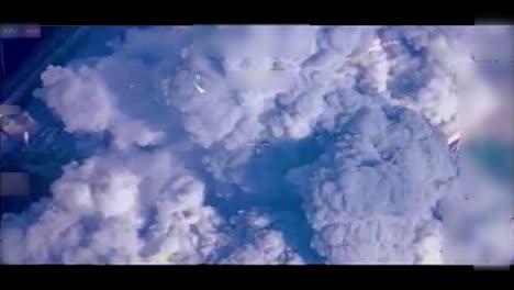 Las-Fuerzas-De-La-Coalición-Realizan-Un-Ataque-Aéreo-En-Una-Instalación-De-Daesh-En-El-Noreste-De-Siria-El-10-De-Enero-De-2019