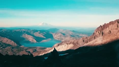 Usgs-Uas-Monitor-Gas-Emissions-At-Mount-St-Helens-2019