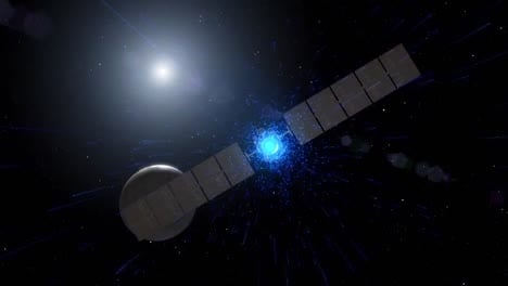 Animation-Is-Used-To-Show-How-the-Dawn-Spacecraft-Will-Approach-And-Photograph-the-Dwarf-Planet-Ceres