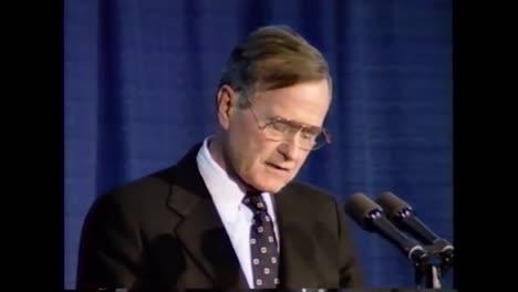 El-Presidente-George-Hw-Bushs-Habla-Sobre-Las-Turbulencias-En-El-Mundo-Durante-Su-Discurso-De-Despedida-De-La-Cia-El-8-De-Enero-De-1993