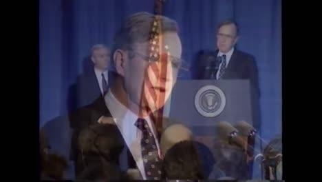 El-Presidente-George-Hw-Bushs-Expresa-Su-Gratitud-A-La-Comunidad-De-Inteligencia-Durante-Su-Discurso-De-Despedida-A-La-Cia-El-8-De-Enero-De-1993