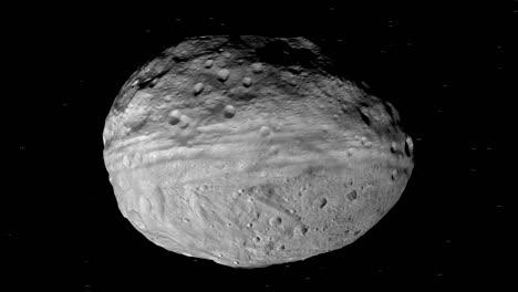 A-Digital-Simulation-Of-Nasa-Visiting-the-Asteroid-Vesta