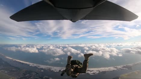 Special-Tactics-Operators-Perform-A-Military-Free-Fall-During-the-Us-Air-Force-Master-Sgt-John-Chapman-Medal-Of-Honor-Celebration