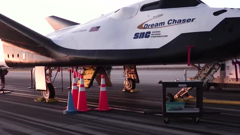 Sierra-Nevada-Corporations-Dream-Chaser-Completes-A-Captive-Carry-Test-At-Nasas-Armstrong-Flight-Research-Center-In-California