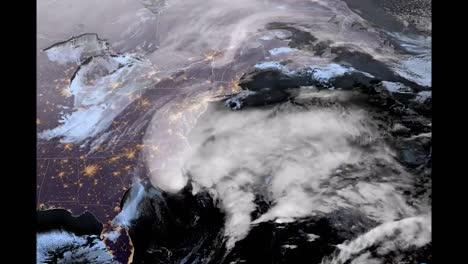 Full-Path-Of-East-Coast-Noreaster-Blizzard-Captured-By-Satellite-January-4-2018