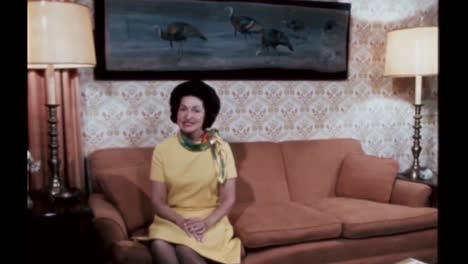 Claudia-Lady-Bird-Johnson-Is-Joined-By-Lyndon-B-Johnson-In-their-Family-Home-June-1968
