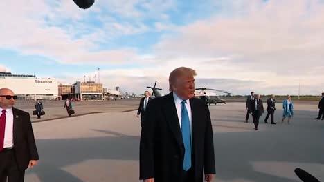El-Presidente-Trump-Habla-Con-La-Prensa-Sobre-Ir-A-Normandía-Para-El-Aniversario-Y-La-Reunión-De-México-En-La-Casa-Blanca-2019