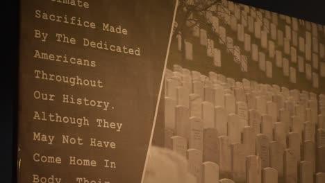 Exhibición-Del-Campo-De-Héroes-Del-Día-Conmemorativo-En-Westerville-Ohio-En-Honor-A-Los-Que-Murieron-Al-Servicio-De-Los-Estados-Unidos-1
