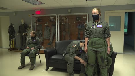 Pilot-Training-Air-Force-Research-Laboratory-711-Human-Performance-Wing-Centrifuge-Wrightpatterson-Air-Force-Base-2