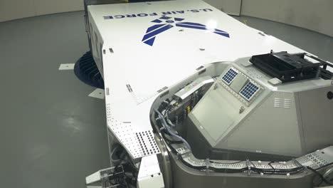 Entrenamiento-De-Pilotos-Laboratorio-De-Investigación-De-La-Fuerza-Aérea-711-Rendimiento-Humano-Ala-Centrífuga-Wrightpatterson-Fuerza-Aérea-Base-4