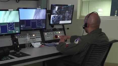 Entrenamiento-De-Pilotos-Laboratorio-De-Investigación-De-La-Fuerza-Aérea-711-Rendimiento-Humano-Ala-Centrifugadora-Wrightpatterson-Fuerza-Aérea-Base-6