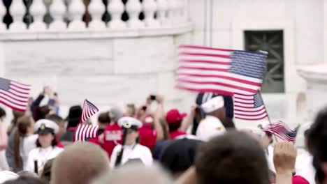 Compilation-Of-Patriotic-Clips-Celebrating-Trump-Adminstration-During-July-4th-Salute-To-America-Celebration