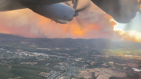 C130J-Maffs-Aircraft-From-the-California-Air-National-Guards-146th-Drop-Fire-Retardant-On-Mountainous-Wildfires-1