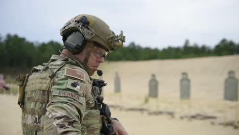 621-Mobility-Support-Operations-Squadron-Schießplatz-Für-Waffenqualifikation-Am-Gemeinsamen-Stützpunkt-Mcguiredixlakehurst-Nj-1