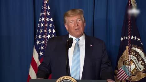 American-President-Donald-Trump-Talks-About-Killing-A-Sponsor-Of-Terrorism-Iranian-Revolutionary-Guard-General-Soleimani-2