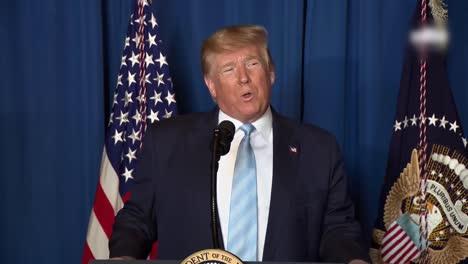 American-President-Donald-Trump-Talks-About-Killing-A-Sponsor-Of-Terrorism-Iranian-Revolutionary-Guard-General-Soleimani-5