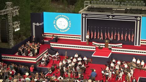 South-Dakota-Governor-Kristi-Noem-Speaks-At-the-July-4th-Independence-Day-Celebration-At-Mt-Rushmore-Sd