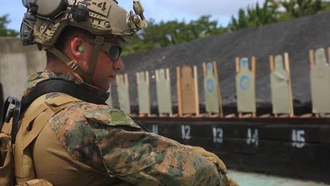 31St-Expeditionary-Reconnaissance-Platoon-Marines-In-Combat-Marksmanship-Training-Camp-Hansen-Okinawa-1