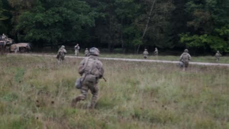 Us-Army-Soldiers-Simulate-Infantry-Attack-Prepare-To-Fire-Antitank-Missiles-Nato-Combined-Resolve-Germany