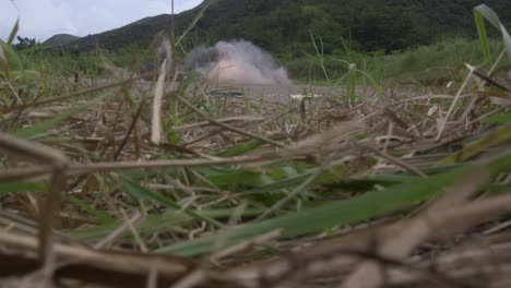 Us-Marine-Combat-Engineers-And-Infantrymen-Practice-With-Explosives-Demolitions-Training-In-Okinawa-Japan-2