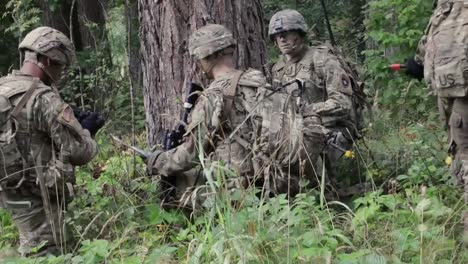 Us-Army-Soldiers-With-Natos-Enhanced-Forward-Presence-Battlegroup-Scout-And-Reconnaissance-Training-Poland-2