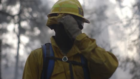 Slow-Motion-Us-Marines-Fight-Creek-Fire-An-Inferno-Of-Flames-And-Raging-Wildfires-In-the-Sierra-National-Forest-1