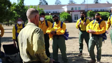 14th-Brigade-Engineer-Battalion-Training-To-Use-Equipment-In-Preparation-For-Fighting-Western-Wildfires-Washington
