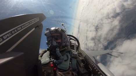 Colorado-Air-National-Guard-F16-Fighter-Jet-Cockpit-Footage-From-Norad-Operation-Noble-Defender-Canada