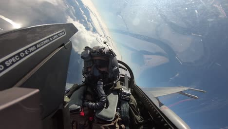 Colorado-Air-National-Guard-F16-Fighter-Jet-Cockpit-Footage-From-Norad-Operation-Noble-Defender-Canada-1