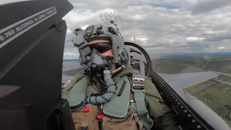 Colorado-Air-National-Guard-F16-Fighter-Jet-Cockpit-Footage-From-Norad-Operation-Noble-Defender-Canada-3
