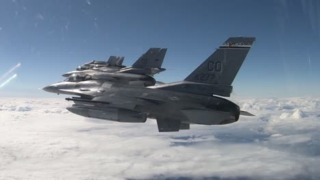 Colorado-Air-National-Guard-F16-Fighter-Jet-Cockpit-Footage-From-Norad-Operation-Noble-Defender-Canada-4