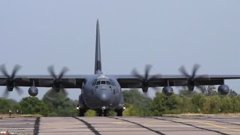 Us-Special-Forces-Aircraft-On-A-Taxiway-Supporting-Exercise-Fiction-Urchin-With-Ukraine-And-Us-Special-Forces