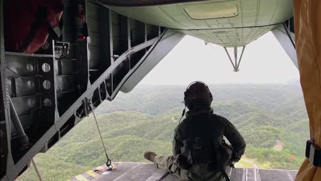 Us-Marines-With-3Rd-Low-Altitude-Air-Defense-Battalion-Conduct-Ground-threat-Reaction-Training-Okinawa-Japan-1