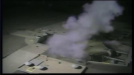 Air-Force-Global-Strike-Command-Minuteman-Iii-Intercontinental-Ballistic-Missile-(Icbm)-Test-Vandenberg-Air-Base