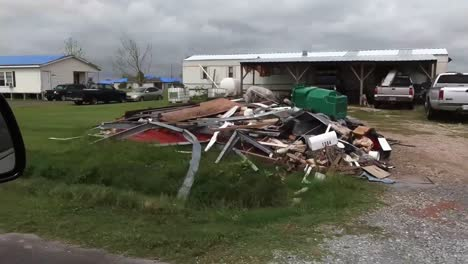 Damage-And-Destruction-To-Homes-And-Neighborhoods-From-Hurricane-Laura-In-Calcasieu-Parish-Lousianna-1