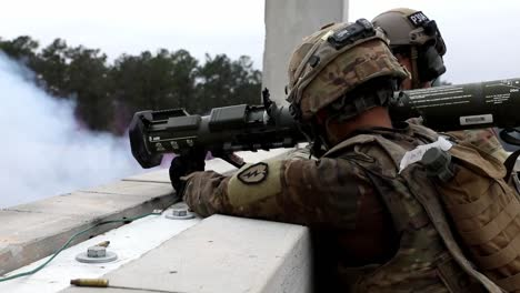 Us-Army-Infantrymen-With-the-25th-Infantry-Division-Conduct-Ground-Assault-Live-Fire-Exercises-At-Fort-Polk-La-3
