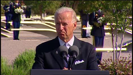 Us-Vice-President-Joe-Biden-Speaks-To-Politician-Military-And-Families-Pentagon-9/11-Observance-Arlington-Va-1