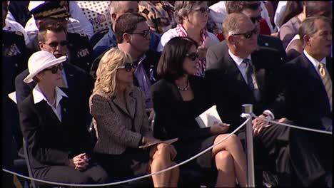 Us-Vice-President-Joe-Biden-Speaks-To-Politician-Military-And-Families-Pentagon-9/11-Observance-Arlington-Va-3