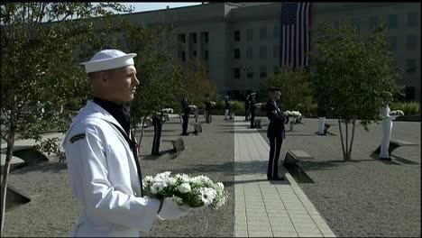 Us-Vice-President-Joe-Biden-Speaks-To-Politician-Military-And-Families-Pentagon-9/11-Observance-Arlington-Va-5