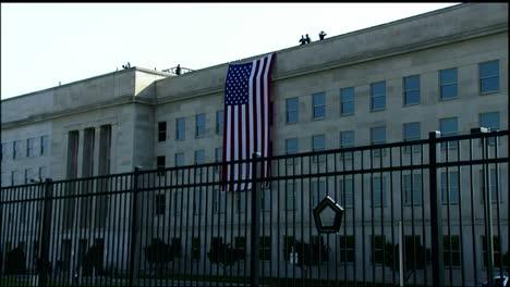 Us-Vice-President-Joe-Biden-Speaks-To-Politician-Military-And-Families-Pentagon-9/11-Observance-Arlington-Va-8