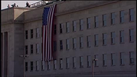 Us-Vice-President-Joe-Biden-Speaks-To-Politician-Military-And-Families-Pentagon-9/11-Observance-Arlington-Va-12