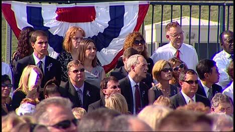 Us-Vice-President-Joe-Biden-Speaks-To-Politician-Military-And-Families-Pentagon-9/11-Observance-Arlington-Va-13
