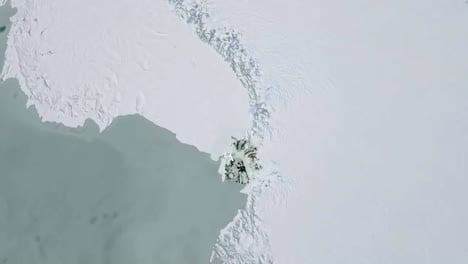 Nasa-Animation-Of-The-Region-Around-Antarctica