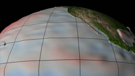 Various-Nasa-Animations-Depicting-Sea-Level-Rise-And-Global-Warming