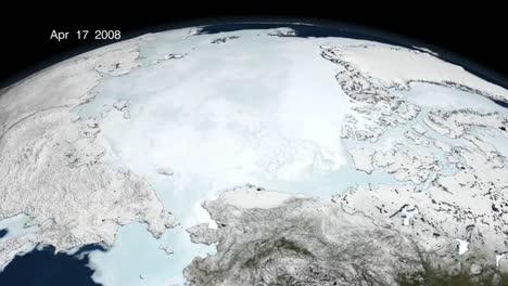 Mapa-Animado-Del-Declive-Del-Hielo-Marino-Polar-Sugiere-Calentamiento-Global-1