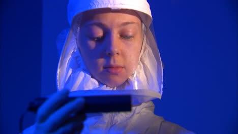 Cdc-Scientists-Test-Bird-Eggs-For-Avian-Flu-4
