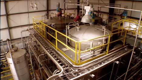 Refinería-De-Etanol-Interior