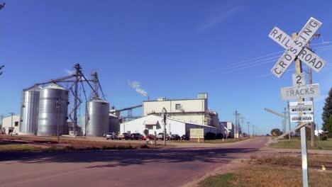 Plano-De-Establecimiento-De-Una-Refinería-De-Etanol